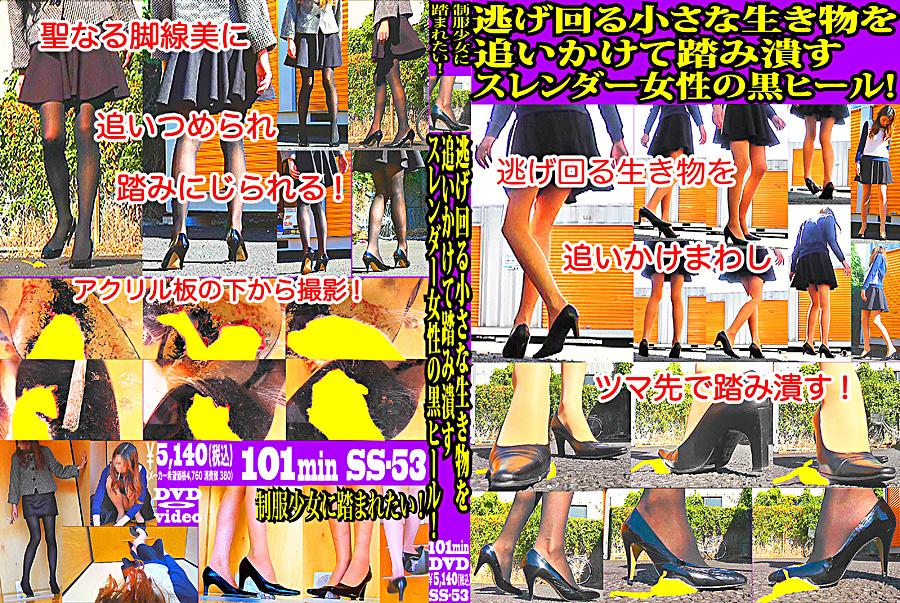 【美女】女性の踏み潰し【美少女】♀クラッシュ�\ [転載禁止]©bbspink.comYouTube動画>8本 ->画像>67枚